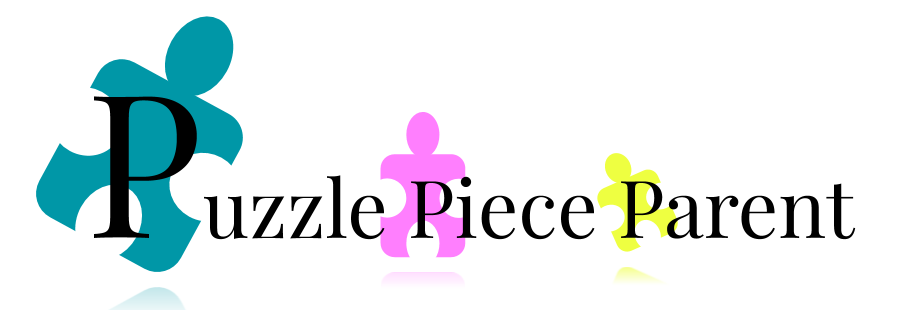 Puzzle Piece Parent
